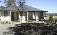 Silkwood B and B - Accommodation in Brisbane