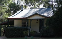 Telegraph Retreat - - Accommodation in Brisbane