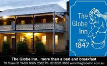 The Globe Inn - Accommodation in Brisbane