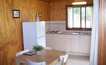 Lake Tabourie Holiday Park - Accommodation in Brisbane