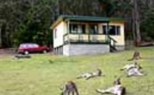 Port Pitstop Cottage - Accommodation in Brisbane