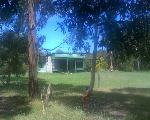 Bush Haven Cottages - Accommodation in Brisbane