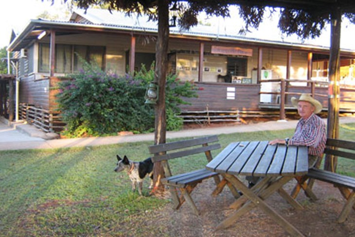 Myella Farmstay - Baralaba - Accommodation in Brisbane