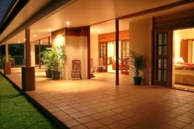 The Summit Rainforest Retreat and Conference Centre - Accommodation in Brisbane