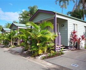 Discovery Holiday Parks Rockhampton - Accommodation in Brisbane