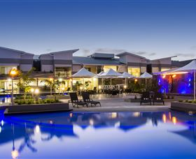 Lagoons 1770 Resort and Spa - Accommodation in Brisbane