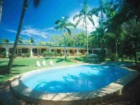 Villa Marine Holiday Apartments - Accommodation in Brisbane