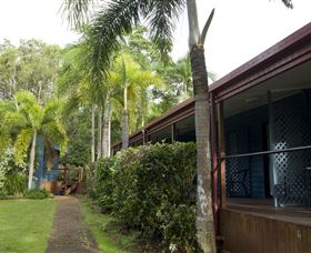 Cape York Peninsula Lodge - Accommodation in Brisbane
