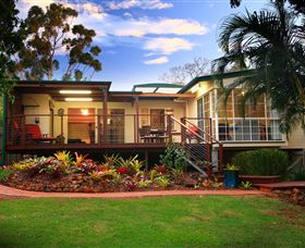 Buderim Cottages - Accommodation in Brisbane