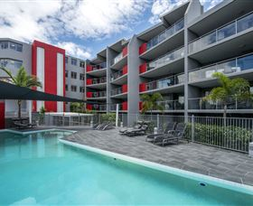 BreakFree Fortitude Valley - Accommodation in Brisbane