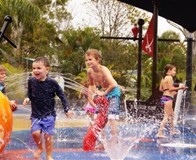 BIG4 Treasure Island Holiday Park - Accommodation in Brisbane
