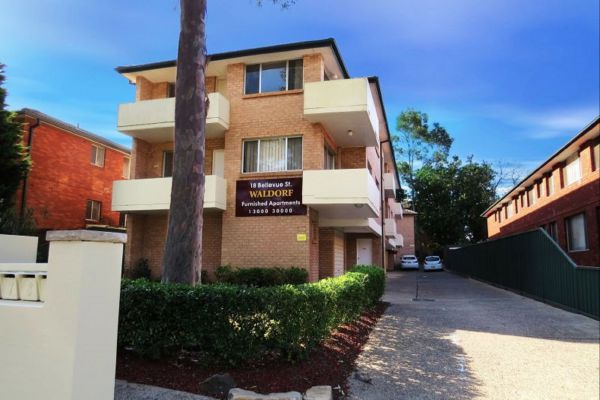 Parramatta Serviced Apartments - Accommodation in Brisbane