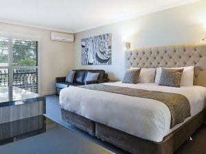 Lincoln Downs Resort  - Accommodation in Brisbane
