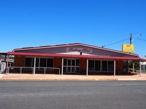 Railway Hotel Condobolin - Accommodation in Brisbane