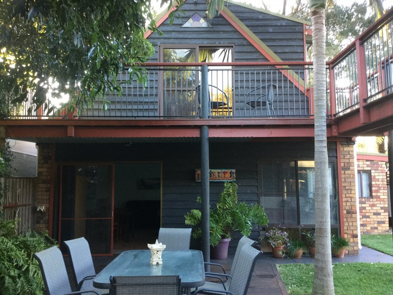 Jetz Bungalow - Accommodation in Brisbane