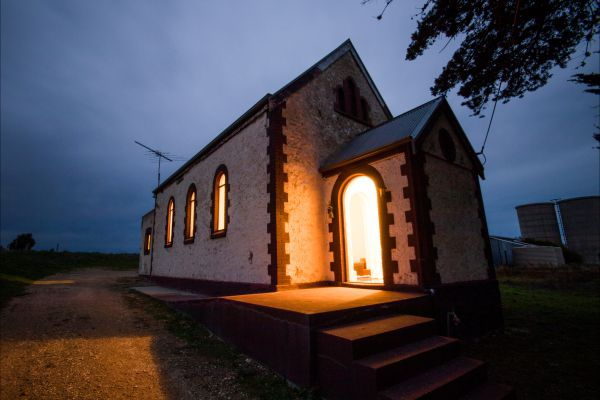 Lakeside Chapel Meningie - Accommodation in Brisbane