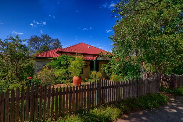 Rushton Cottage Bed and Breakfast - Accommodation in Brisbane
