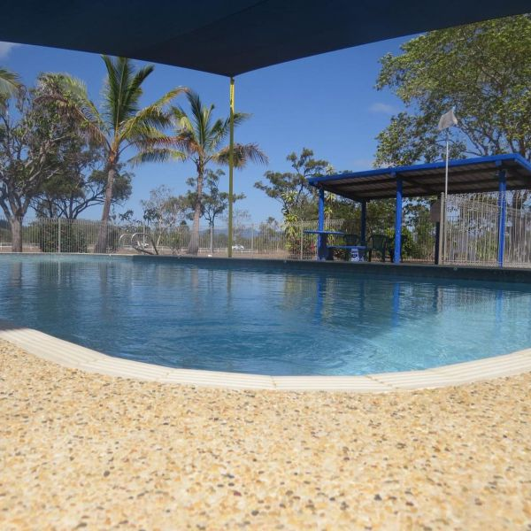 Bluewater Caravan Park - Accommodation in Brisbane