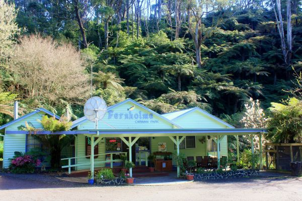 Tarra Valley Caravan Park - Accommodation in Brisbane