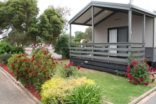 BIG4 Shepparton Park Lane Holiday Park - Accommodation in Brisbane