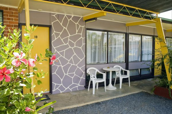 Hereford Lodge Motel - Accommodation in Brisbane