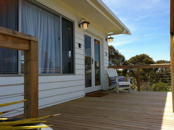 Beachport Drift Away - Sand Drift House - Accommodation in Brisbane