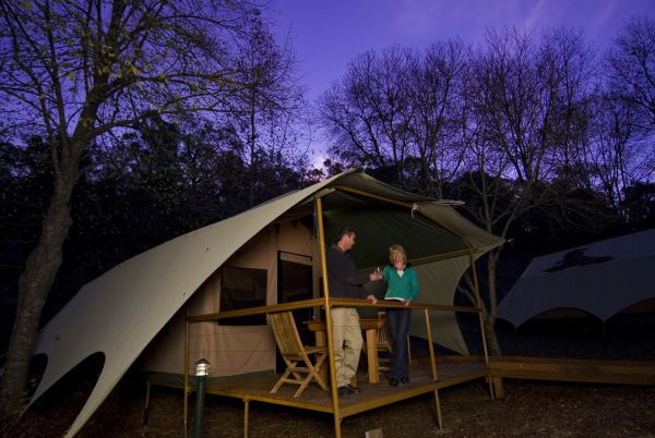 Wilderness Retreats Buchan Caves Reserve - Accommodation in Brisbane