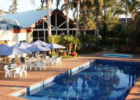 Quality Resort Mildura