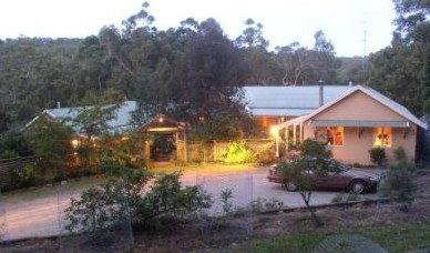 Kemeys At Mandalong - Accommodation in Brisbane