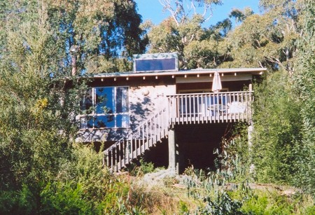 Canobolas Mountain Cabins - Accommodation in Brisbane