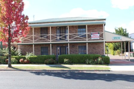Sandstock Motor Inn - Accommodation in Brisbane