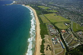 Wollongong Surf Leisure Resort - Accommodation in Brisbane