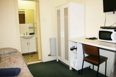 Alpine Heritage Motel - Accommodation in Brisbane