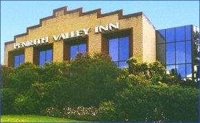 Penrith Valley Inn - Accommodation in Brisbane