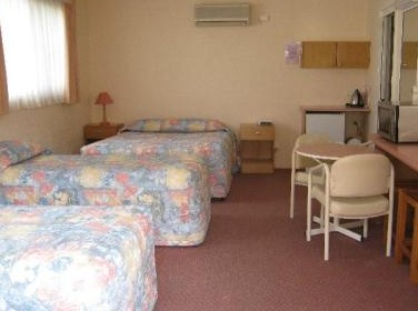 Goulburn Motor Inn - Accommodation in Brisbane