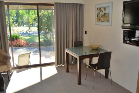 Murray View Motel - Accommodation in Brisbane