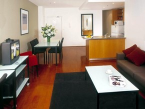 Adina Apartment Hotel St Kilda - Accommodation in Brisbane