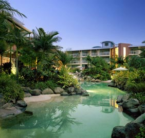 Breakfree Alexandra Beach Resort - Accommodation in Brisbane