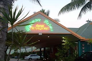 Glenmore Palms Motel - Accommodation in Brisbane
