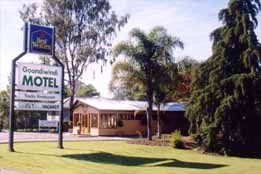 Goondiwindi Motel - Accommodation in Brisbane
