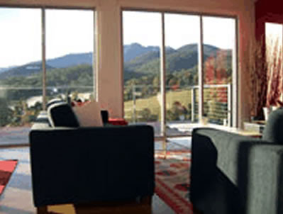 Alpine Holiday Rentals