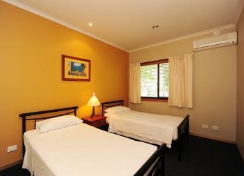 Portside Executive Apartments - Accommodation in Brisbane