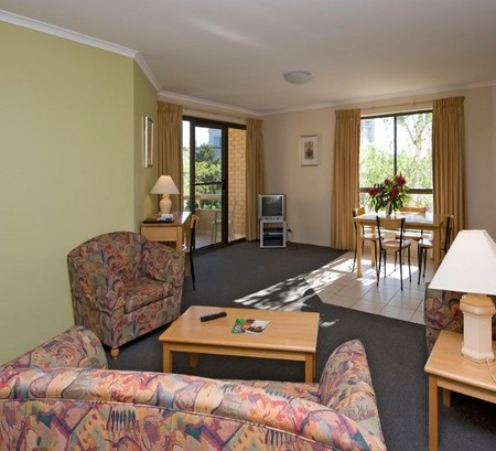Kingston Court Serviced Apartments