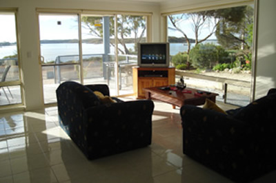 Ambience Apartments Coffin Bay - Accommodation in Brisbane