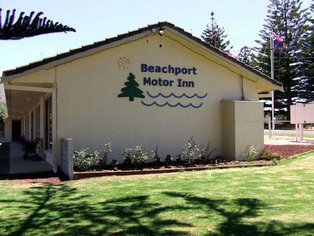 Beachport Motor Inn - Accommodation in Brisbane