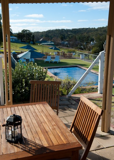 Clare Valley Motel - Accommodation in Brisbane