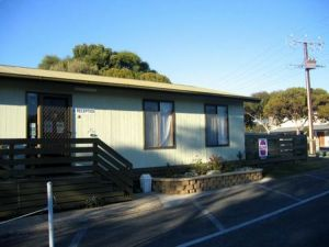 Lake Albert Caravan Park - Accommodation in Brisbane