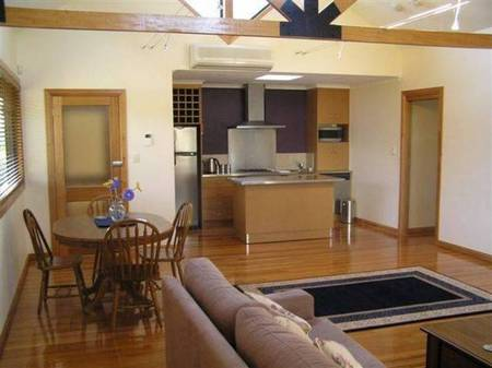 Bella Villa - Accommodation in Brisbane