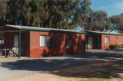 Tumby Bay Caravan Park - Accommodation in Brisbane