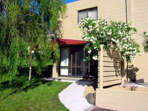 Apartments on Strickland - Accommodation in Brisbane